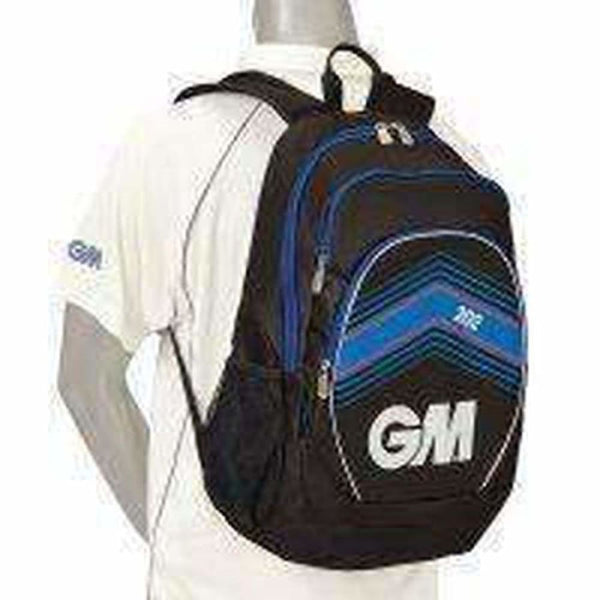 Gm 202 Back Pack Cricket Bag - BAG - PERSONAL