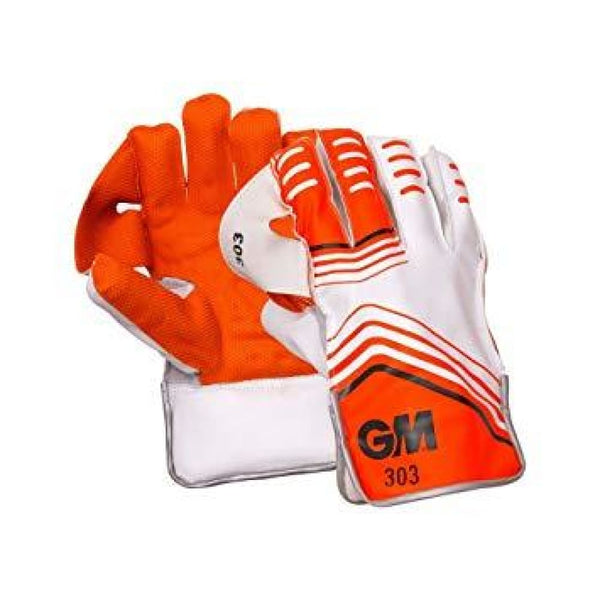 GM 303 Wicket Keeping Gloves - GLOVE - WICKET KEEPING