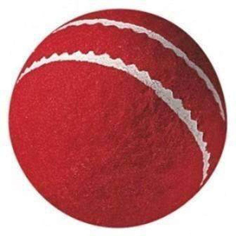 Gm First Tennis Junior Cricket Ball - BALL - TRAINING JUNIOR