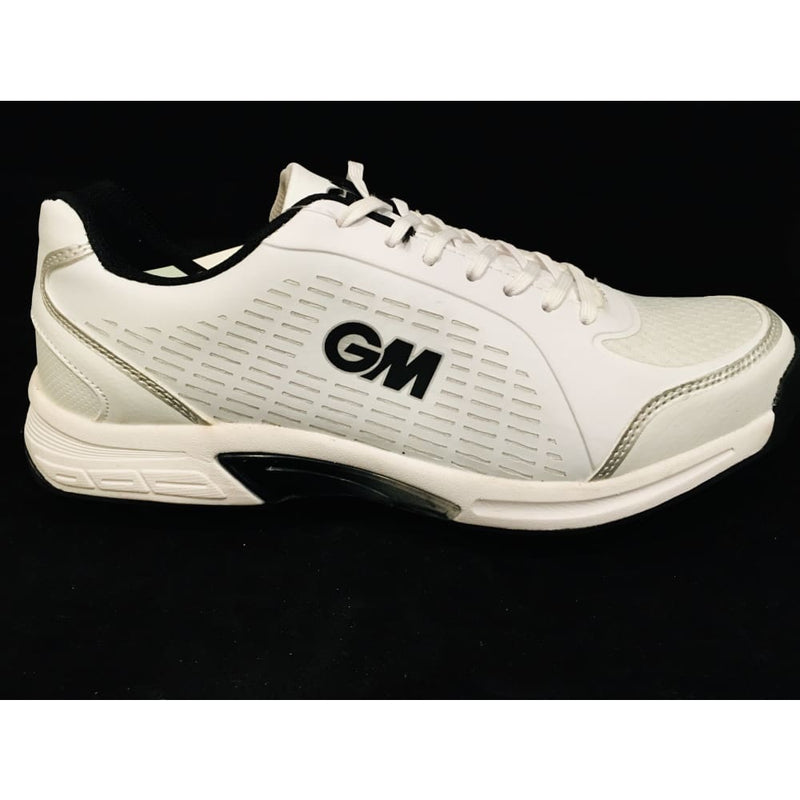 GM Icon Multi Function Cricket Shoes Metal & Rubber Spikes