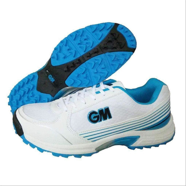 GM Maestro All Rounder Cricket Shoes Rubber Sole - FOOTWEAR - RUBBER SOLE