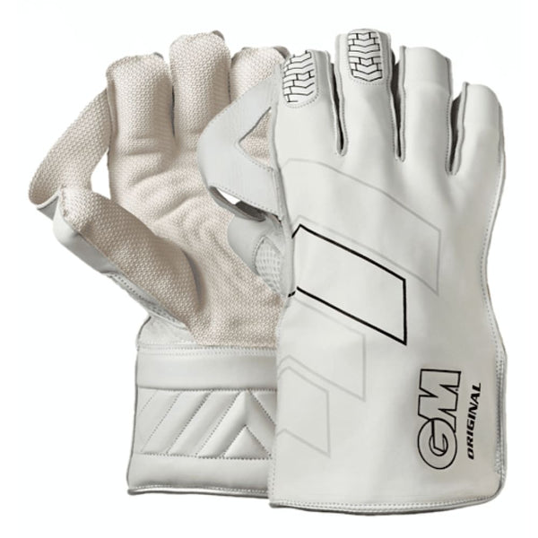 GM Original Wicket Keeping Gloves - Men - GLOVE - WICKET KEEPING