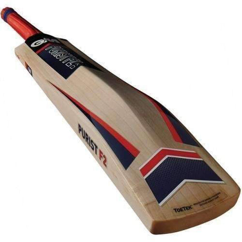 Gm Purist F2 Dxm 808 Cricket Bat - BATS - MENS ENGLISH WILLOW