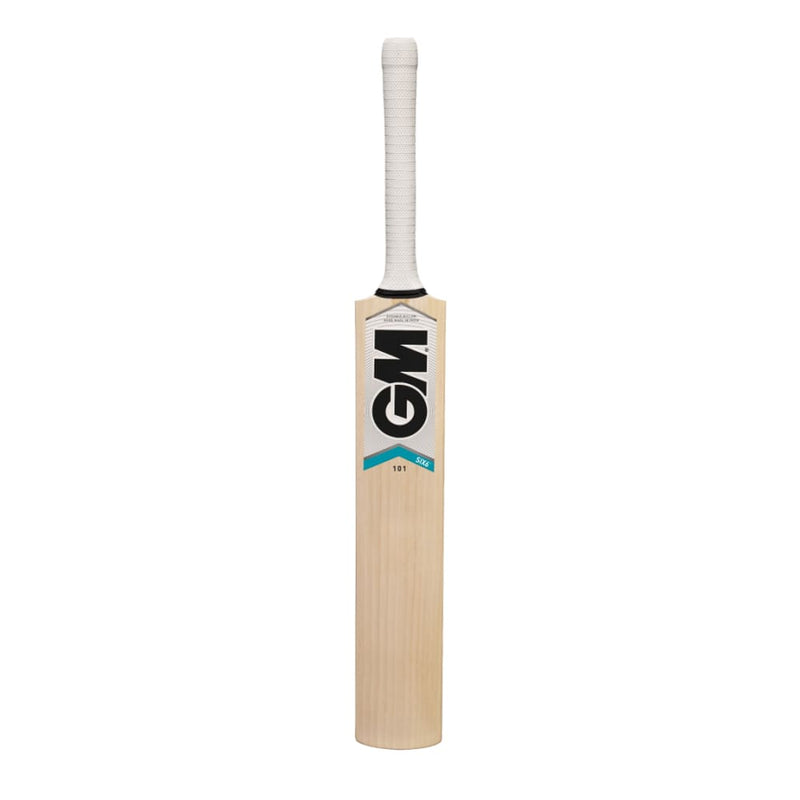 GM Six6 101 Kashmir Willow Cricket Bat Size 6 - BATS - YOUTHS KASHMIR WILLOW