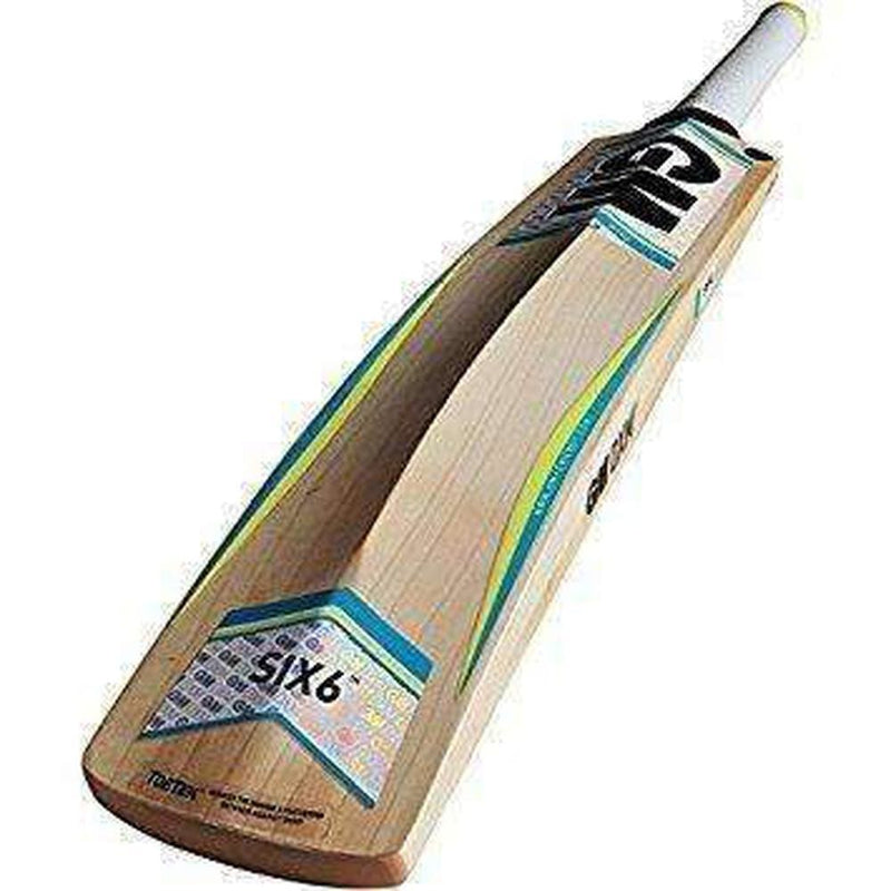 Gm Six6 F4.5 Dxm 303 Cricket Bat - BATS - MENS ENGLISH WILLOW