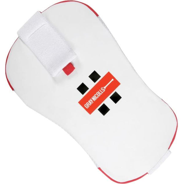 GN Test Chest Guard Gray Nicolls - BODY PROTECTORS - CHEST GUARD