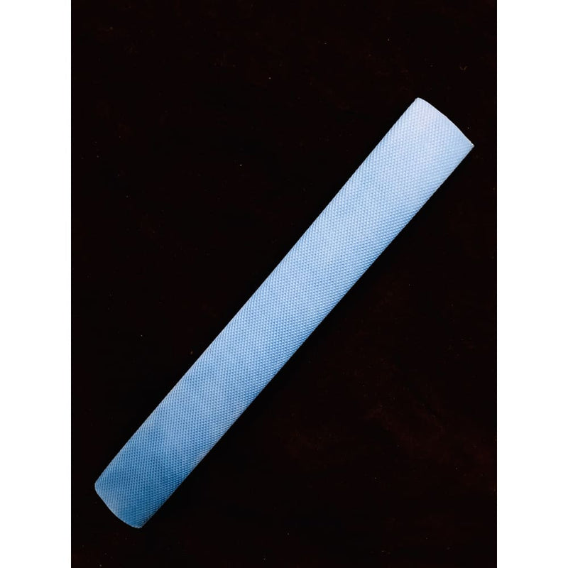 GR Cricket Diamond Bat Grip Full Blue - Cricket Bat Grip
