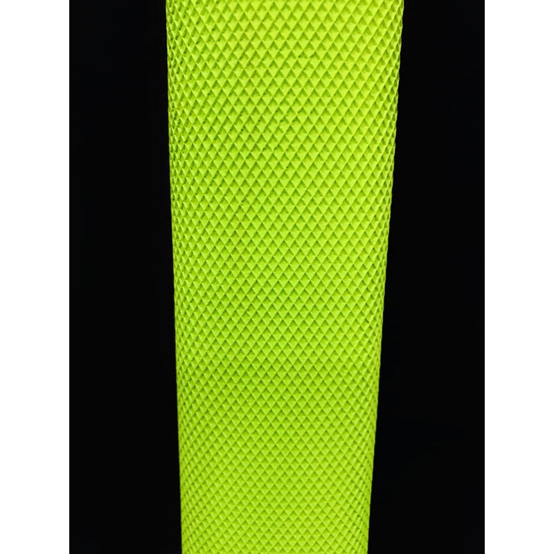 GR Cricket Diamond Bat Grip Full Green - Cricket Bat Grip