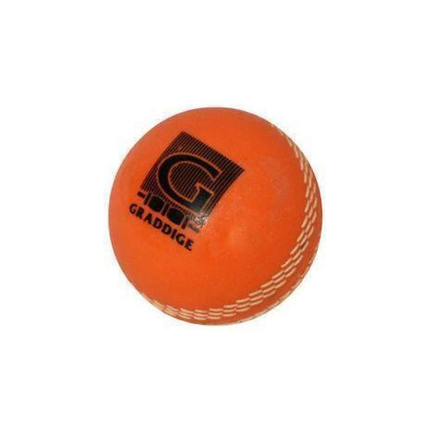 Graddige Plastic Polyhard Cricket Ball Mens - BALL - SOFTBALL
