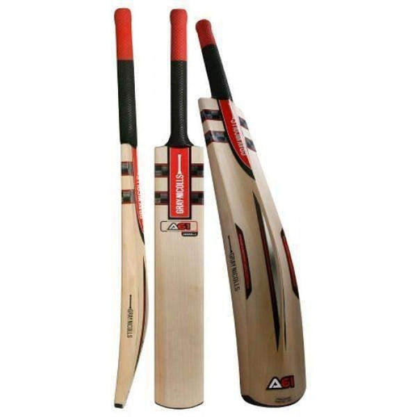 Gray-Nicolls A61 500S Cricket Bat - BATS - YOUTH ENGLISH WILLOW