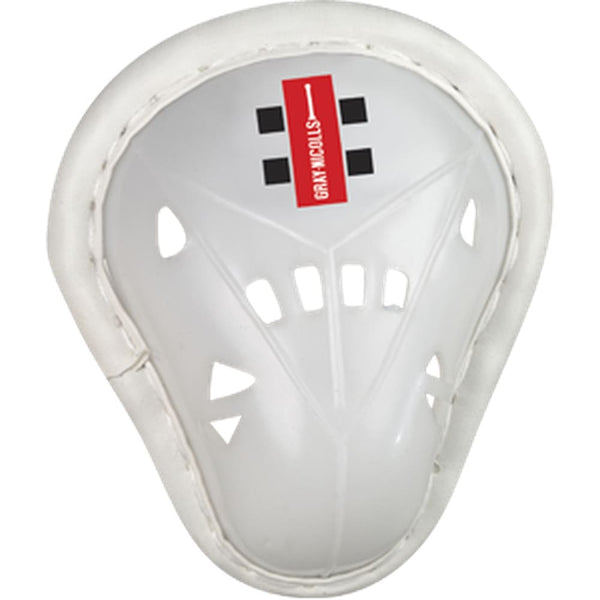 Gray-Nicolls Abdominal Guard Bounded - BODY PROTECTORS - ABDO GUARDS