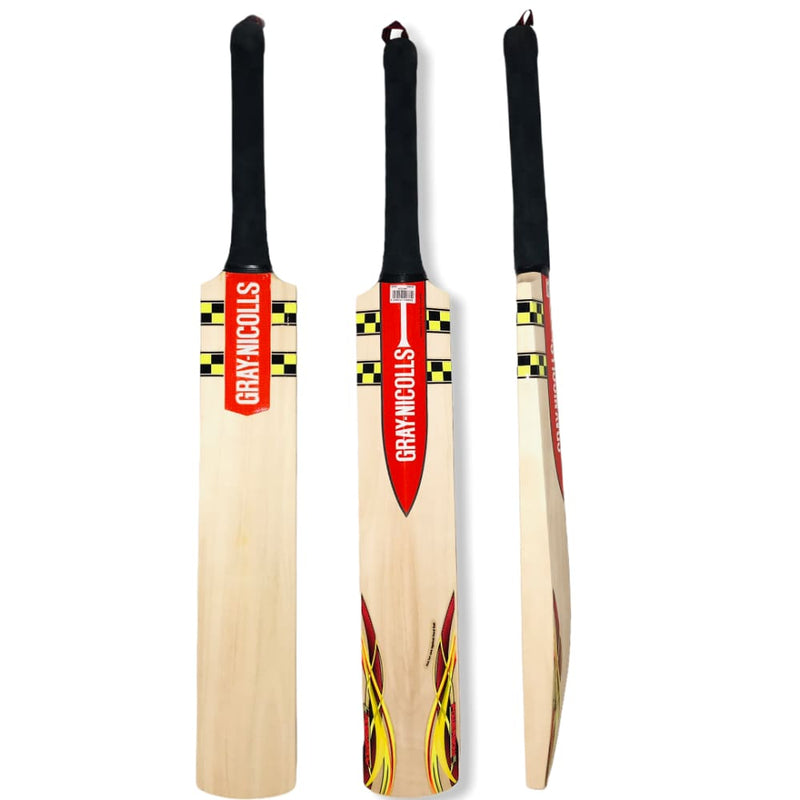 Gray Nicolls Autograph Cricket Bat Full Size - BATS - MENS KASHMIR WILLOW