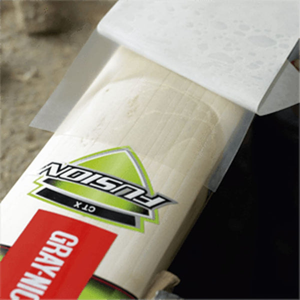 Gray-Nicolls Cricket Bat Face Extratec Sheet - Bat Face Sheet
