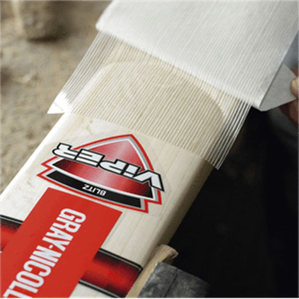 Gray-Nicolls Cricket Bat Face Fibretec Sheet - Bat Face Sheet