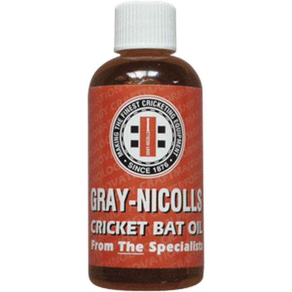 Gray-Nicolls Cricket Bat Linseed Oil Natural - Bat Oil