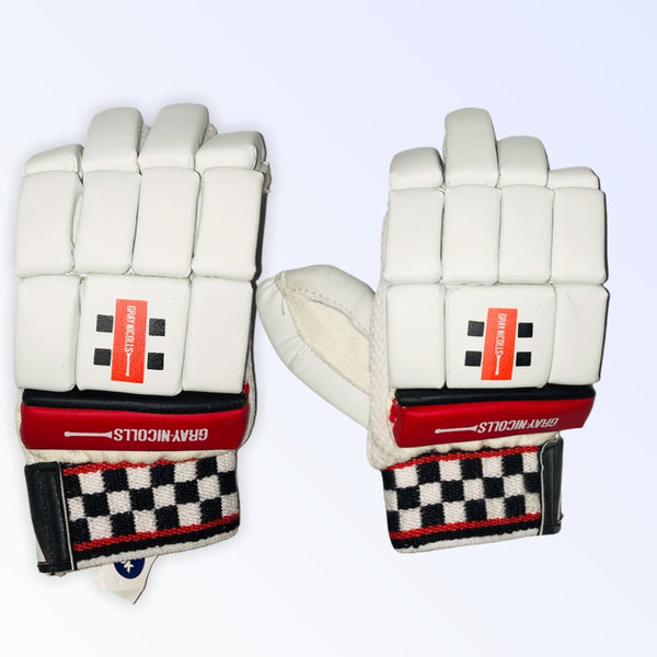 Gray nicolls F18 Thunder Batting Gloves - Small Junior RH - GLOVE - BATTING