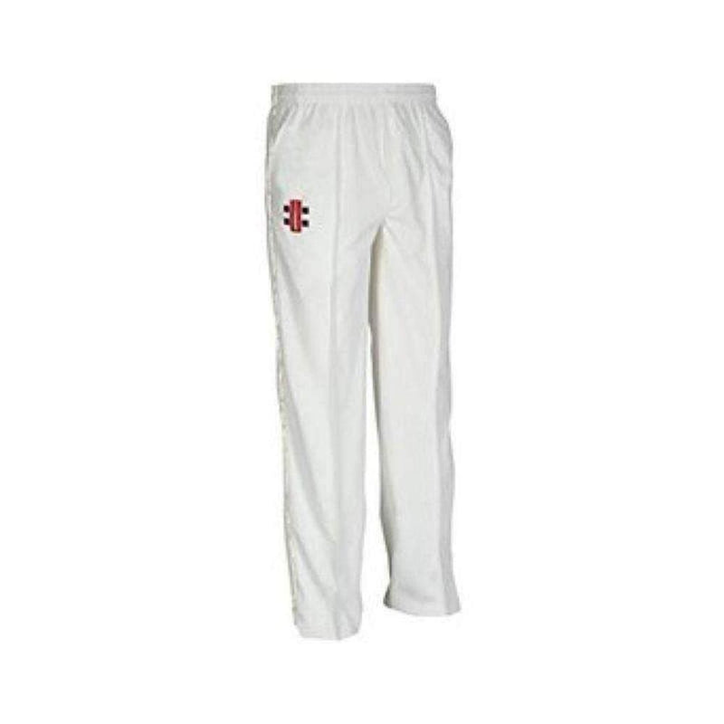 Gray-Nicolls Ice Trouser Ivory Pants - CLOTHING - PANTS