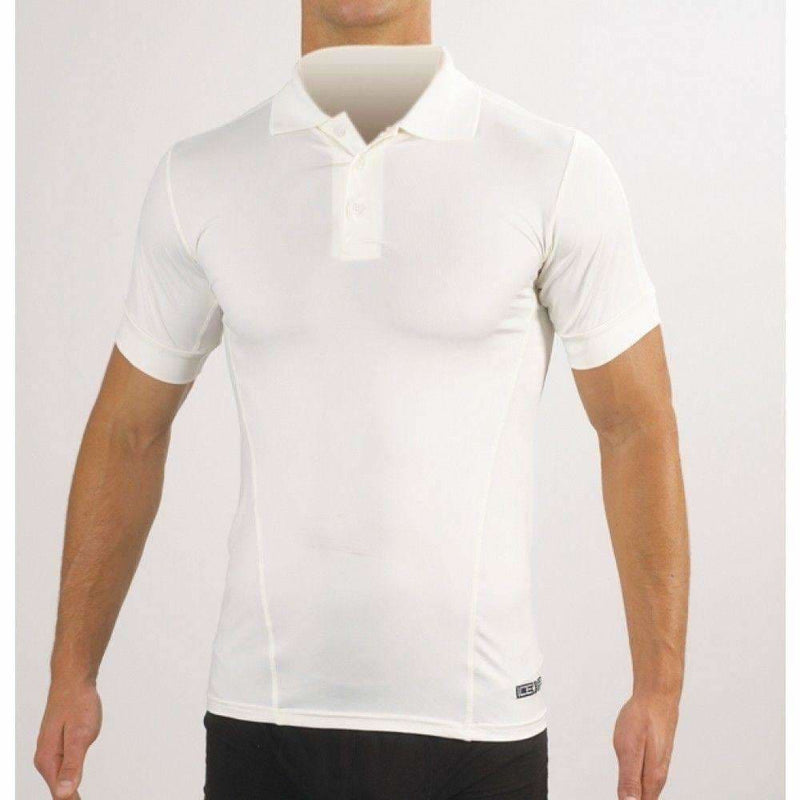 Gray-Nicolls Ice Xp Short Sleeve Shirt - CLOTHING - SHIRT