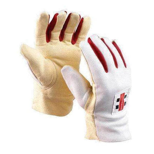 Gray-Nicolls Inner Chamois Padded Glove Wicket Keeping - GLOVE - WICKET KEEPING