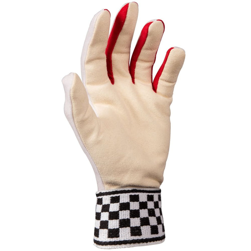 Gray Nicolls Inner Gloves Chamois Plain for Wicket Keeping - GLOVE - WICKET KEEPING