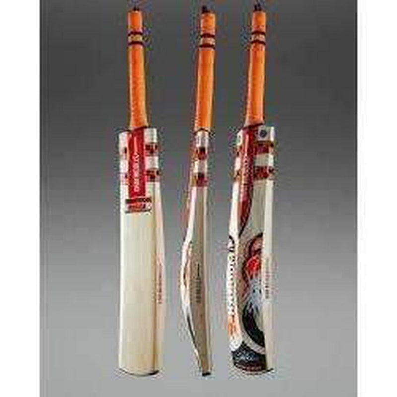 Gray-Nicolls Kaboom Warner 31 Cricket Bat - BATS - YOUTH ENGLISH WILLOW