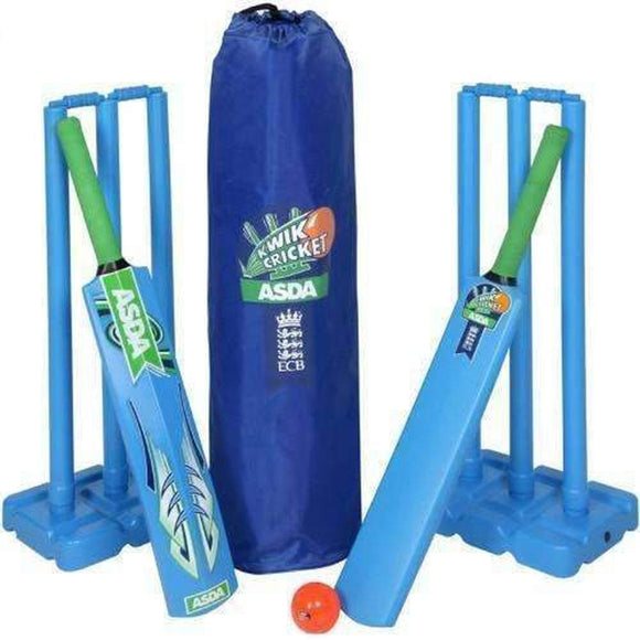 Gray-Nicolls Kwik Coaching Cricket Set - BATS - CRICKET SETS