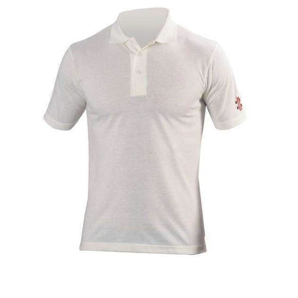 Gray-Nicolls Gray-Nicollsx 3/4 Sleeve Shirt - CLOTHING - SHIRT
