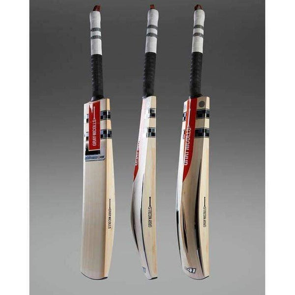Gray-Nicolls Oblivion E41 5 Star XRD Cricket Bat - BATS - MENS ENGLISH WILLOW