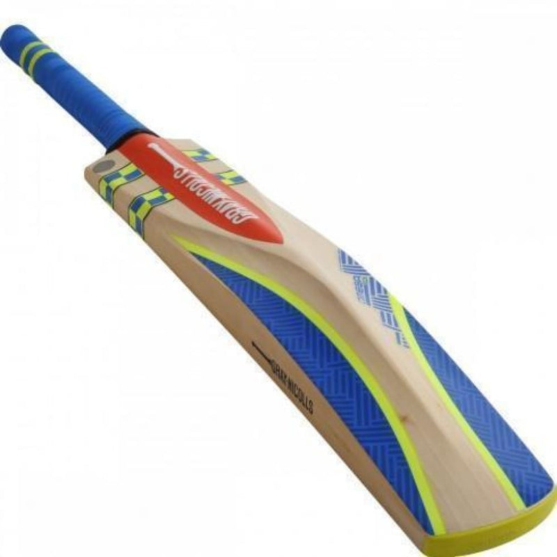 Gray Nicolls Omega XRD Destroyer Cricket Bat Youth - BATS - YOUTH ENGLISH WILLOW