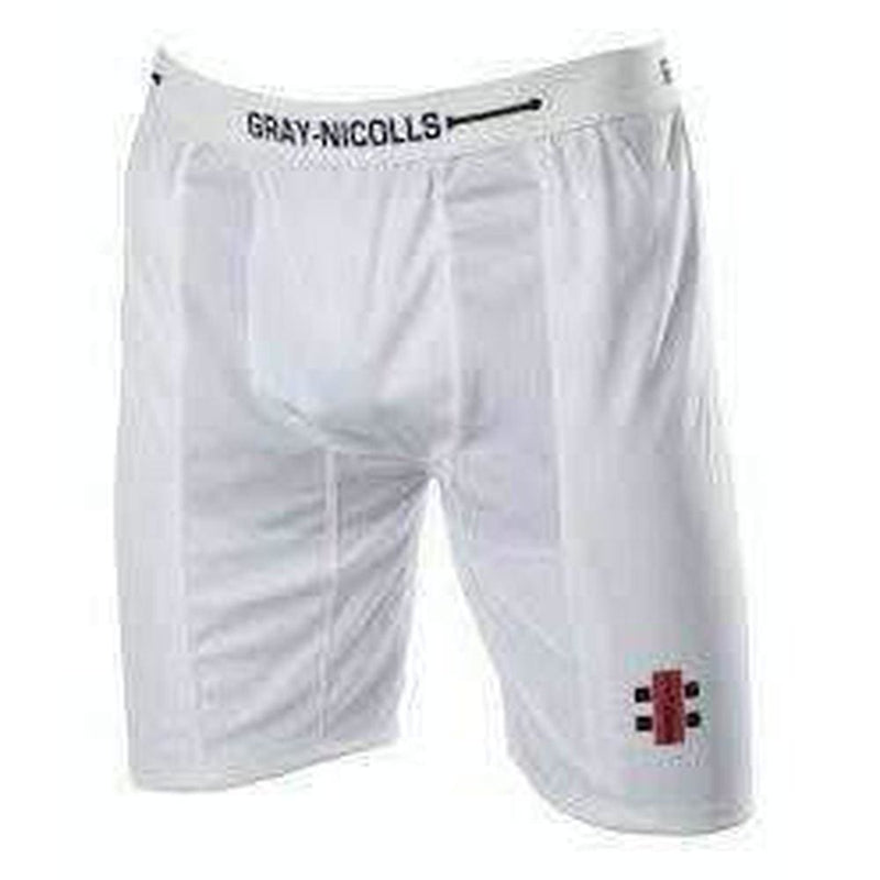 Gray-Nicolls Players Pro Shorts - BODY PROTECTORS - SUPPORTERS