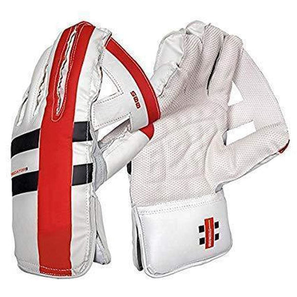 Gray-Nicolls Predator 3 500 Glove Wicket Keeping - GLOVE - WICKET KEEPING