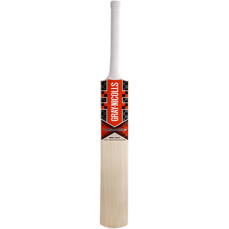 Gray-Nicolls Predator3 500 Light PP Cricket Bat - BATS - MENS ENGLISH WILLOW