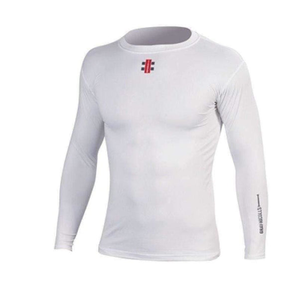 Gray-Nicolls Pro Base Layer Long Sleeve - CLOTHING - SHIRT