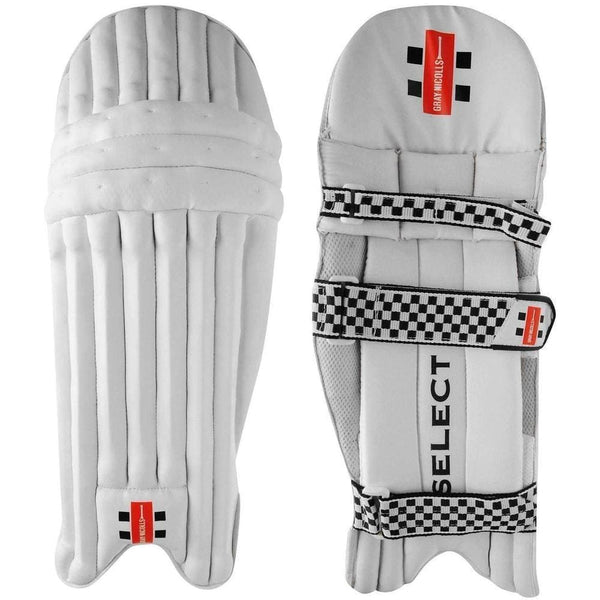 Gray-Nicolls Select Cricket Batting Pads - PADS - BATTING