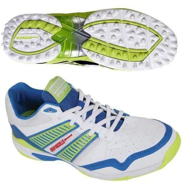 Gray-Nicolls Sigma Rubber Sole Cricket Shoe - FOOTWEAR - RUBBER SOLE