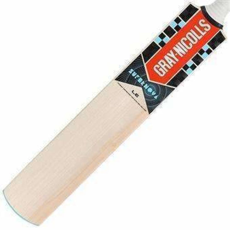 Gray Nicolls Supernova Strikeforce Cricket Bat - BATS - MENS KASHMIR WILLOW