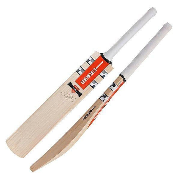 Gray-Nicolls Test Ac630 Cricket Bat - BATS - MENS ENGLISH WILLOW