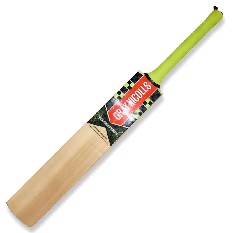 Gray Nicolls Velocity Forcestrike Cricket Bat Kashmir Willow - Short Handle - BATS - MENS KASHMIR WILLOW