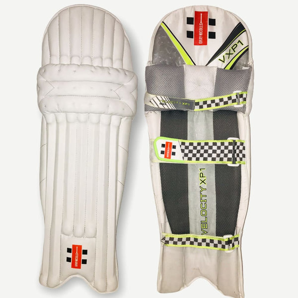 Gray Nicolls Velocity XP1 100 Batting Pads - Men - PADS - BATTING