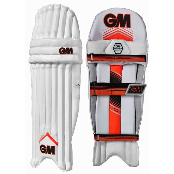 GUNN & MOORE 303 Ambi Batting Pads - Men - PADS - BATTING