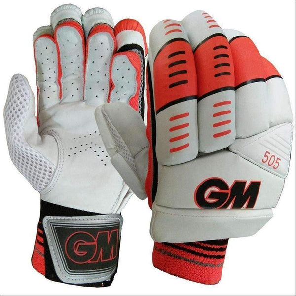 GUNN & MOORE 505 Batting Gloves - GLOVE - BATTING