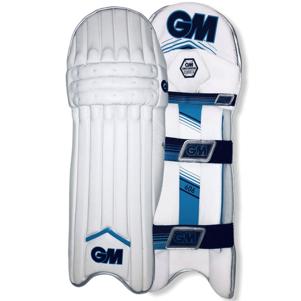 GUNN & MOORE 606 Batting Pad - PADS - BATTING