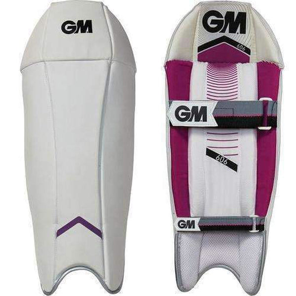 GUNN & MOORE 606 Pad Wicket Keeping - PADS - WICKET KEEPING