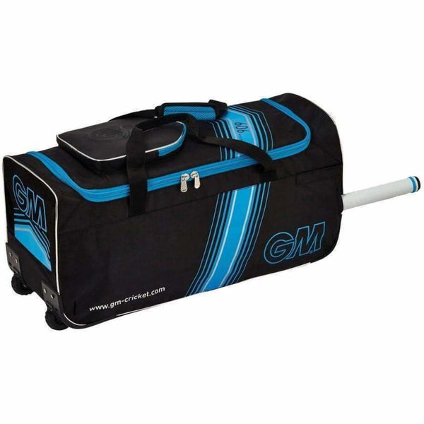 GUNN & MOORE 606 Wheelie Cricket Bag - BAG - PERSONAL