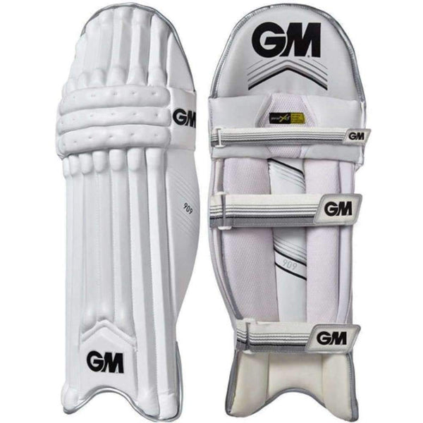 GUNN & MOORE 909 Batting Pad - PADS - BATTING