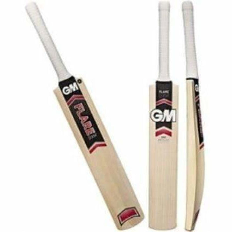 GUNN & MOORE Flare Dxm Original Cricket Bat - BATS - MENS ENGLISH WILLOW