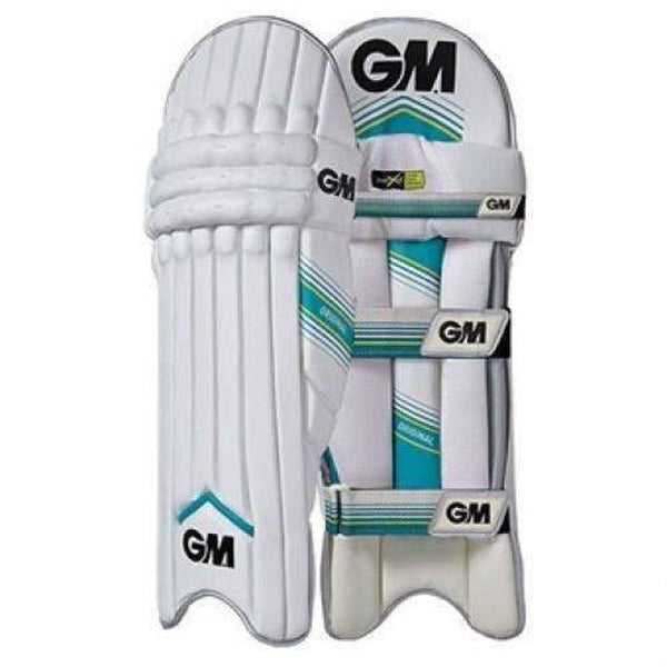 GUNN & MOORE Original Batting Pad - PADS - BATTING