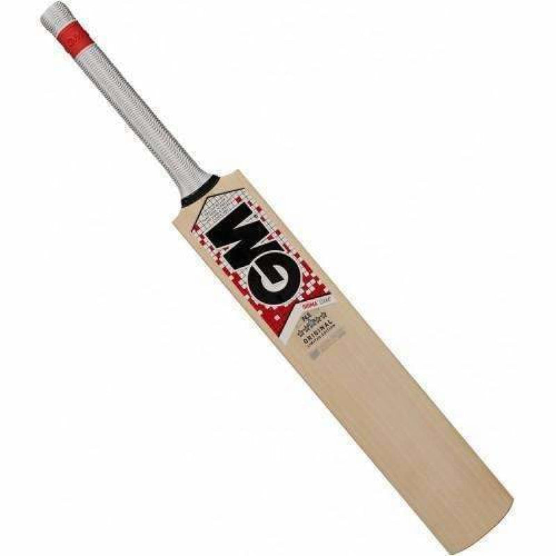 GUNN & MOORE Sigma F4.5 Dxm Original Cricket Bat - BATS - MENS ENGLISH WILLOW