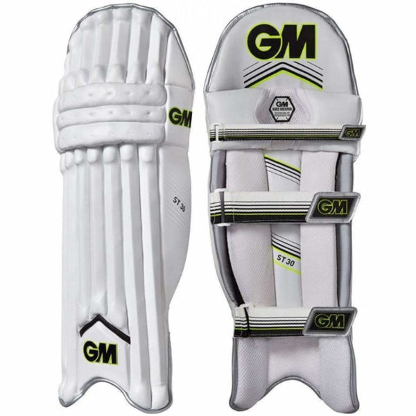 GUNN & MOORE St30 Batting Pad - PADS - BATTING