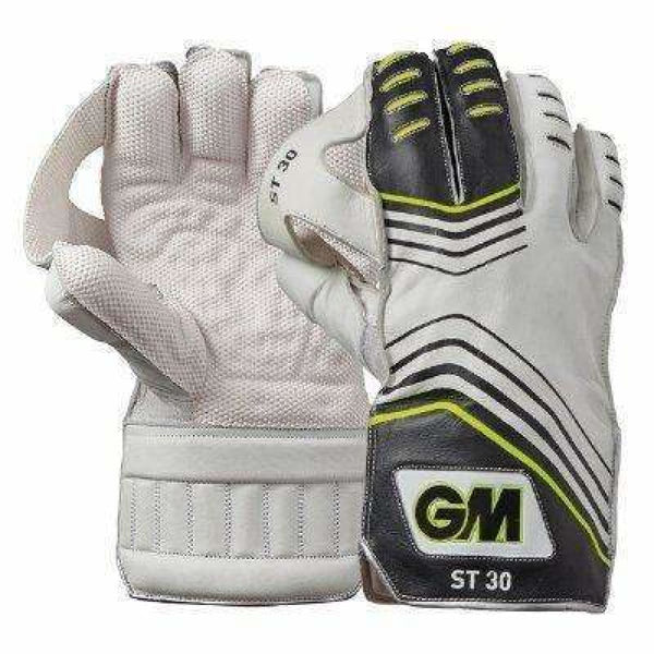 GUNN & MOORE St30 Wicket Keeping Glove - GLOVE - WICKET KEEPING
